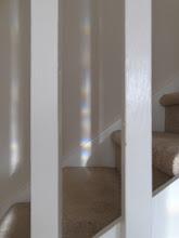 Photo: Rainbow Staircase
