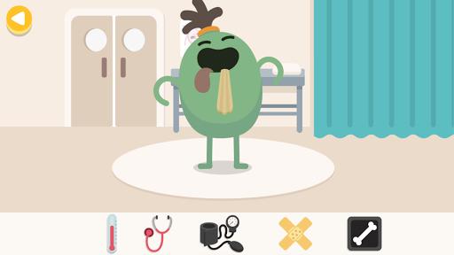 Dumb Ways JR Zany's Hospital screenshot 8