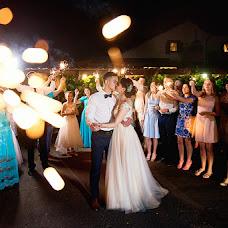 Wedding photographer Vyacheslav Apalkov (Observer). Photo of 09.10.2017