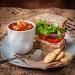 Soup & Sandwich Finder Icon