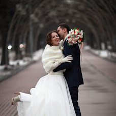 Wedding photographer Nika Gorbova (NikaGorbova). Photo of 28.03.2015