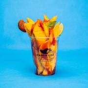 Mango Fruta Picada