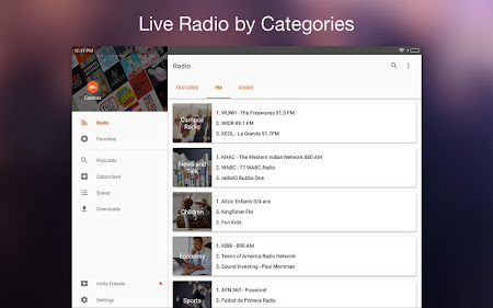 CastBox - Podcast Radio Music 4.9.7-161229057.r438f16f screenshot 636305