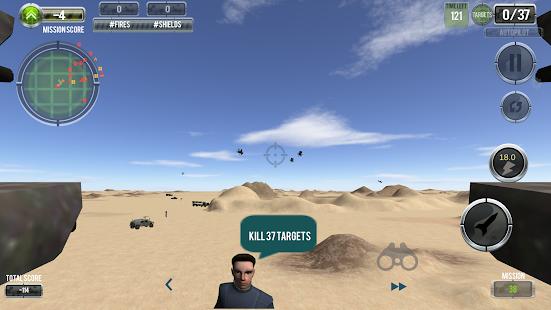 Download Sniper Robot For PC Windows and Mac apk screenshot 3