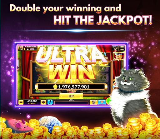 Double Win Vegas - FREE Slots and Casino 2.21.52 screenshots 20