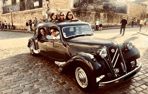 Paris insolite et secret