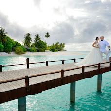 Wedding photographer Dmitriy Vusinskiy (ARTEL). Photo of 29.10.2013
