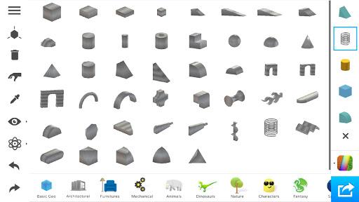 Assemblr - Create 3D Models (Sandbox AR) 2.301 {cheat|hack|gameplay|apk mod|resources generator} 3