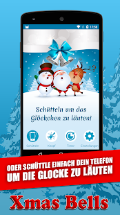 XMAS BELLS – Brandneues Design – Miniaturansicht des Screenshots