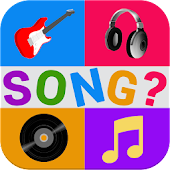Song Guru: Guess the Song Quiz