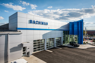 Photo: Bachman Chevrolet - Louisville, KY Photo by Bruce Cain - Elevated Lens Photography