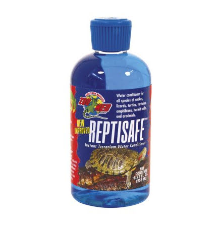 ReptiSafe Water Conditioner 258ml