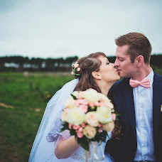 Wedding photographer Yuliya Kunc (Mukha). Photo of 22.08.2014