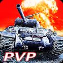 War of Tank PVP icon