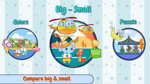 EduKid: Fun Educational Games for Toddlers ud83dudc76ud83dudc67 1.3.8 screenshots 1