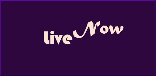 Live Now app (apk) free download for Android/PC/Windows screenshot