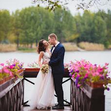 Esküvői fotós Olga Khayceva (Khaitceva). Készítés ideje: 22.05.2018