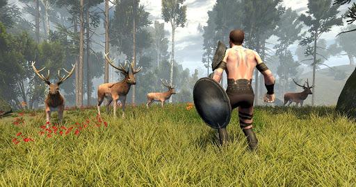 Code Triche Tir à l'arc Go Deer Jeux de tir APK MOD (Astuce) screenshots 1