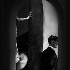 Wedding photographer Andrea Mortini (mortini). Photo of 10.08.2018