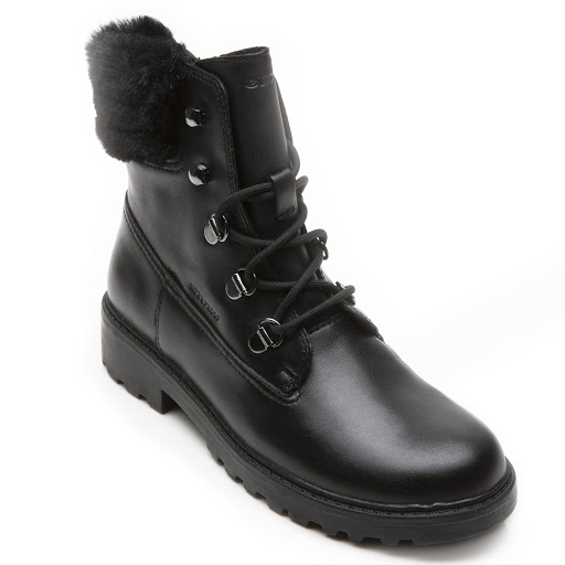 Thumbnail images of Geox Casey Girl Boot