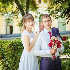 Свадебный фотограф Екатерина Дудченко (Dudchenco). Фотография от 20.10.2017