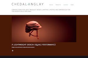 création de site internet réalisée par Chedalanglay