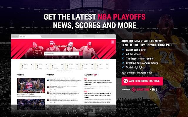 Sporting News by MyTab