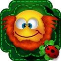 ADW2 Nova Apex TSF LAUNCHER PATRICKS DAY 2 THEME icon