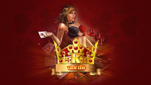 King - Bai Tien Len Mien Nam
