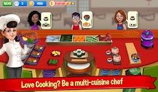 クッキングエンパイア - レストランとカフェクッキングゲームのおすすめ画像3