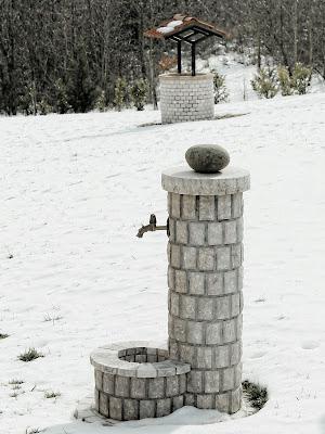 La fontanella di GVatterioni