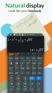 Advanced fx calculator 991 es plus & 991 ms plus 4.0.4-beta (Premium)