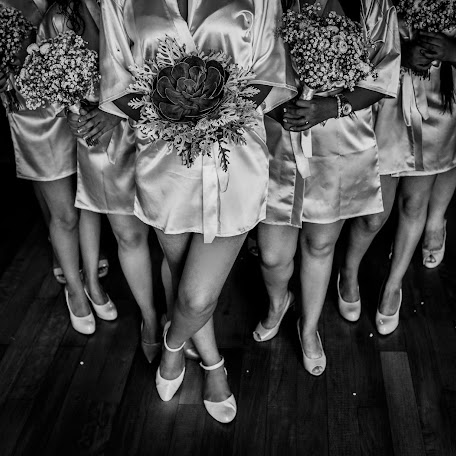 Fotógrafo de bodas juan tellez (tellez). Foto del 29.01.2018