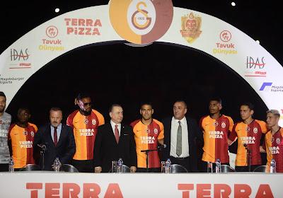 Le Club de Bruges devra se méfier de Galatasaray, même si c'est le meilleur moment pour affronter le cador turc