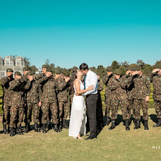 Wedding photographer Marcos Malechi (marcosmalechi). Photo of 29.05.2018