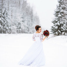 Wedding photographer Vasil Kashkel (Basyl). Photo of 17.02.2017