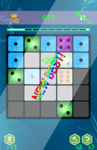 Domino 7! Block Puzzle screenshots 3