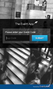 The Event App by EventsAIR- screenshot thumbnail