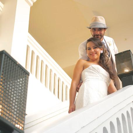 Fotógrafo de bodas William Matute (williammatute). Foto del 12.01.2015