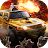 R.I.P. Rally - Run over Zombies with Cars 2018 logo