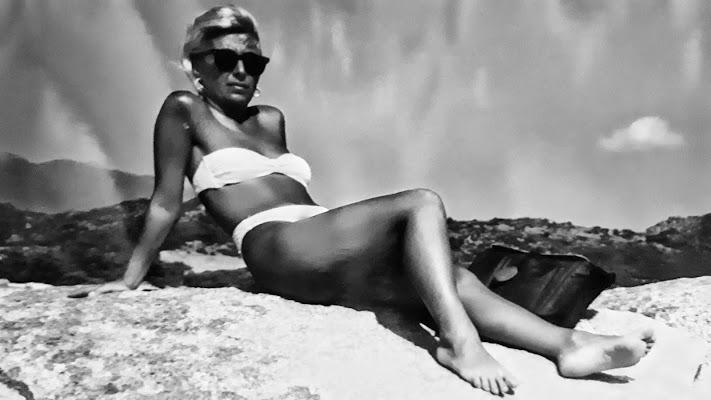 Sardegna anni '80 di donnavventura