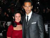 Rio Ferdinand verliest echtgenote aan de gevolgen van kanker