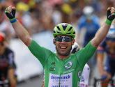 Mark Cavendish komt met speciale videoboodschap voor groene trui van Fabio Jakobsen