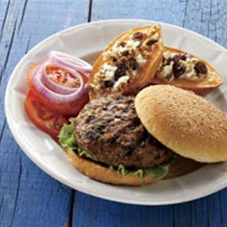 Best Summer Burger