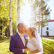 Wedding photographer Aleksandra Vorobeva (alexv). Photo of 18.09.2016