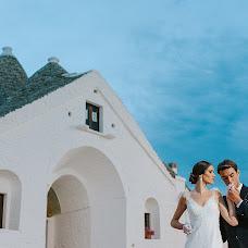Wedding photographer Antonio Antoniozzi (antonioantonioz). Photo of 29.07.2017