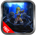 Undead Slayer VS Skeleton icon