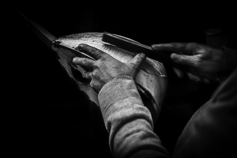Il mandolino di Tindara