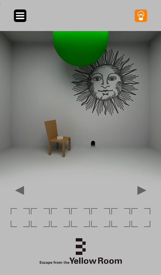 Escape from the Yellow Room 3- screenshot