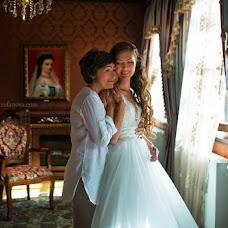 Wedding photographer Irina Mitrofanova (imitrofanova). Photo of 03.02.2017